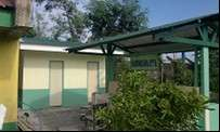 Common toilet and hand washing station, Ormoc City