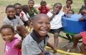 PlayPumps: Bringing Water to Children in Africa