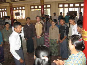 Holistic Education Teacher Training