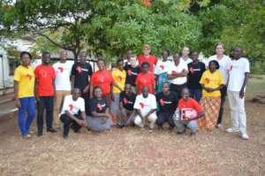 Volunteer Community Health Workers