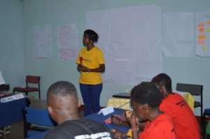 Learning vital skills and knowledge