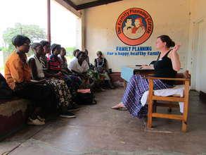 Training Traditional Birth Attendants