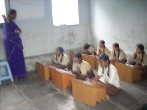 ASSET Center-Hyderabad-Photo 1