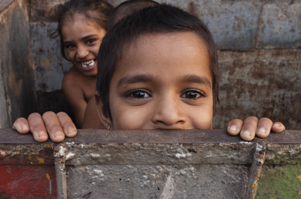 Join the Journey Towards Life Without Poverty