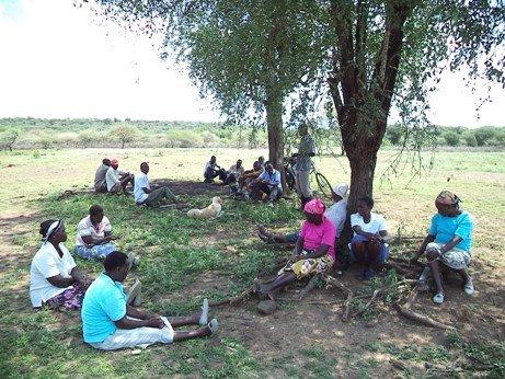Maoi Community Environmental Project