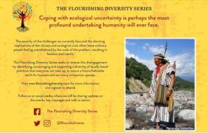 Flourishing Diversity Series Poster
