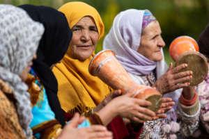 [Photo by Inanc/Global Diversity Foundation-GDF]