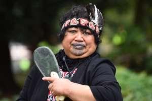 Erena Rangimarie Rereomaki Rhose, Maori elder, GSM