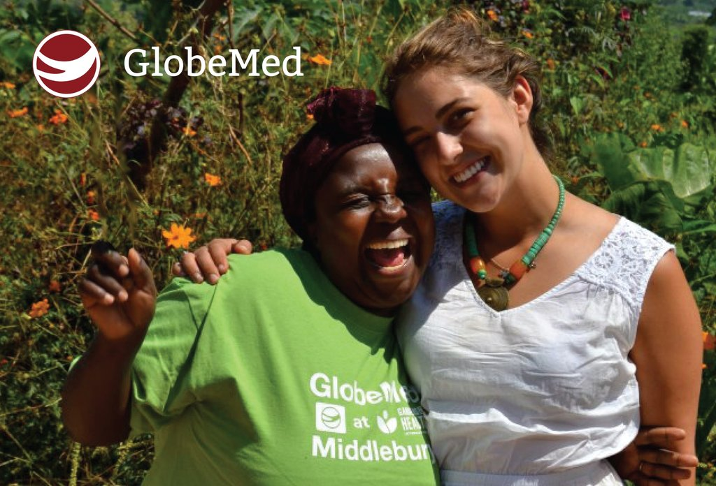 Cultivate 2,000 New Leaders for Global Health