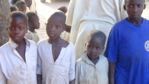 Children of Amarzakaya