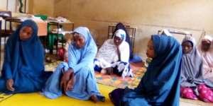 The women of Sabowar Kuje