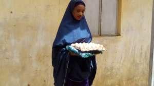 Nana Firdausi our new malaria advocate