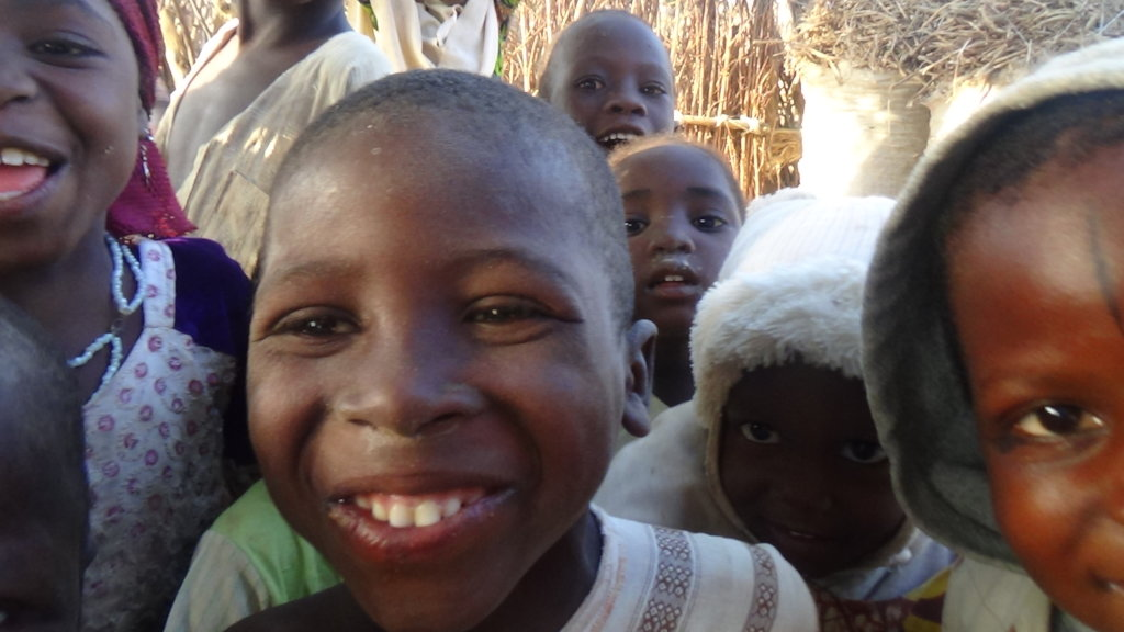 End Malaria in Children of Rural communities, Kano