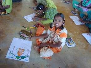 Celebration of important days - Children's Day