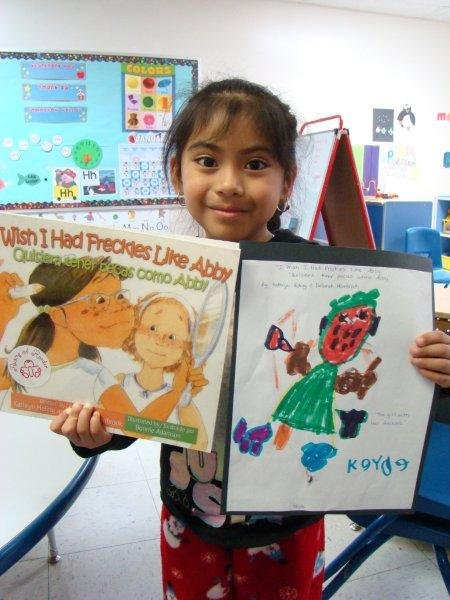 Bring Education Programs to Young Readers