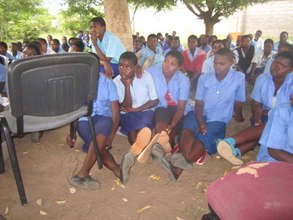 Provide 50 Malawi Orphans With School Uniforms
