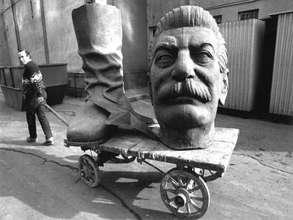 Challenging Positive Attitudes Toward Stalin
