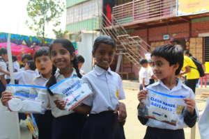 Handwash Campaign