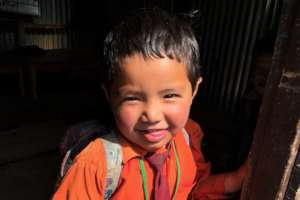 Better Schools in Rural Nepal!
