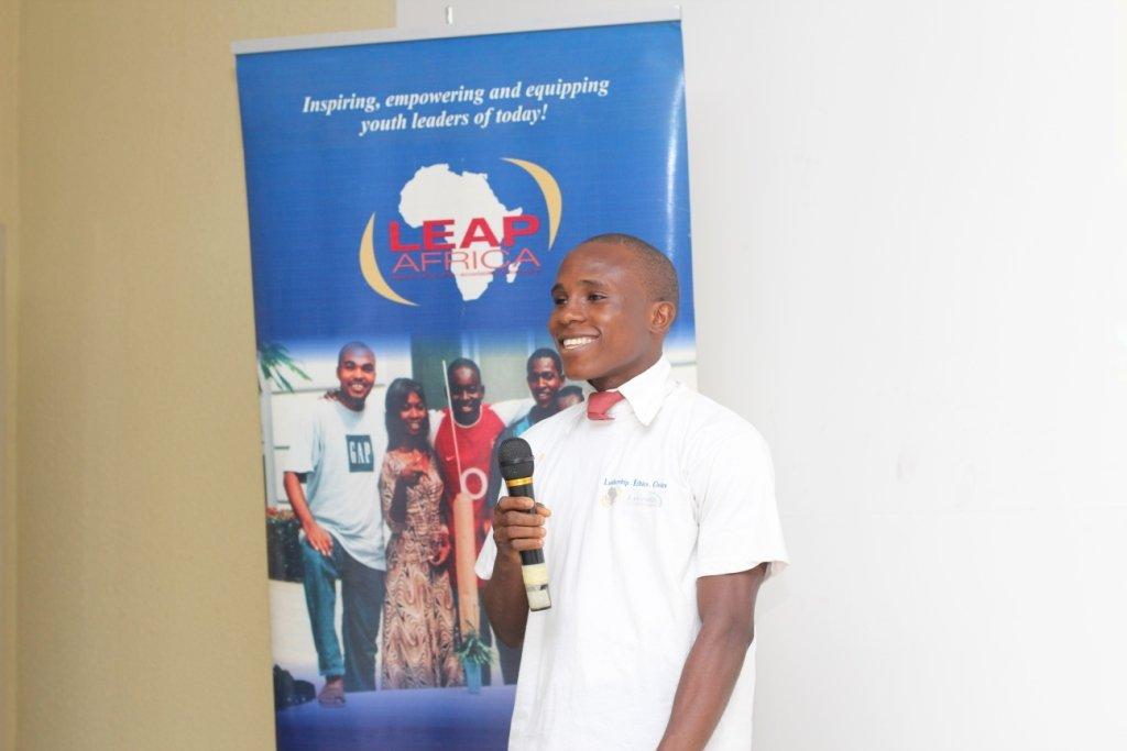 Youth Development Training Programme (YDTP)