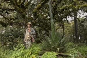 Grupo Ecologico Sierra Gorda, Ranger Miguel F.
