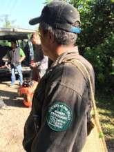Abel Resendiz, World Land Trust Keeper of the Wild
