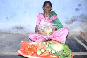 Best charity in andhra pradesh donating food india