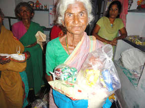 donate for granny indian ngo