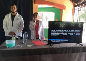Presentation of Scientific Research Reports