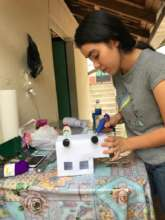 Problem-based learning from home