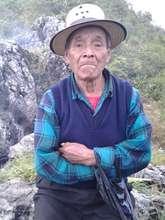 Ixil man