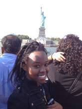 """Empire State of Mind"" Experiencing NYC!"
