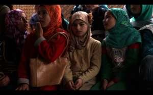 Why We Speak: Help Spread Refugee Stories
