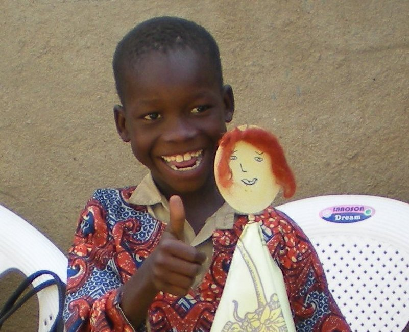Life Skills and Peer Education for Chadian Youth