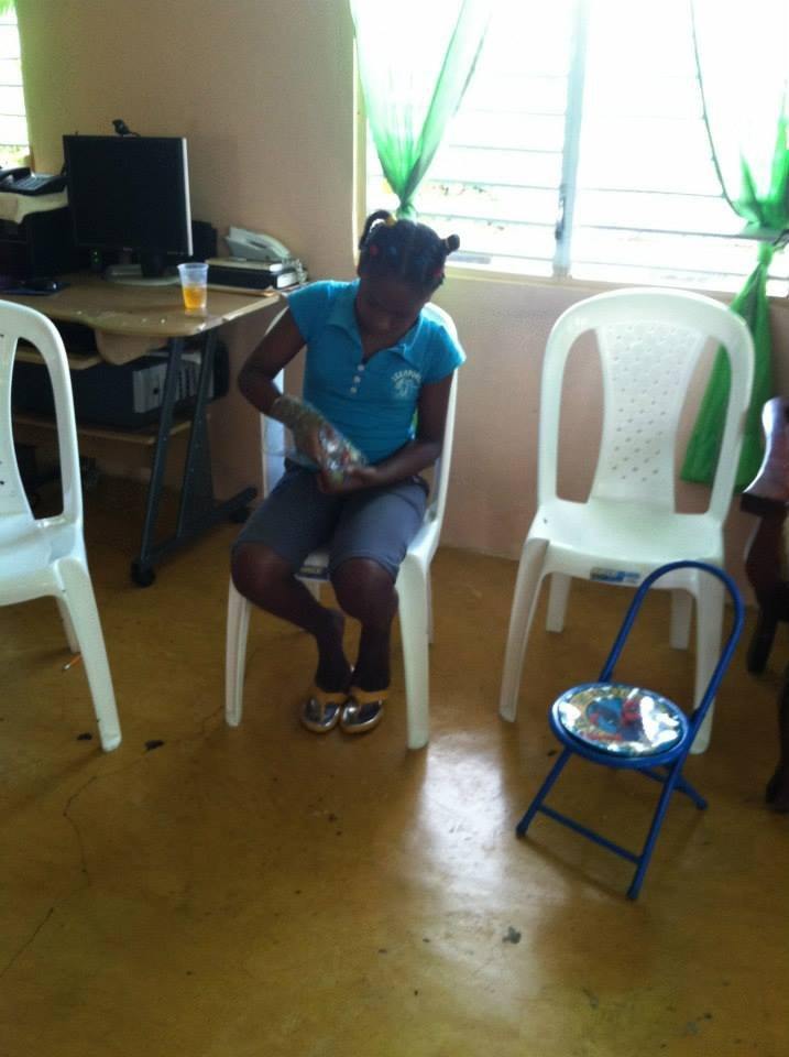 Support 25 Orphans in Rural Dominican Republic