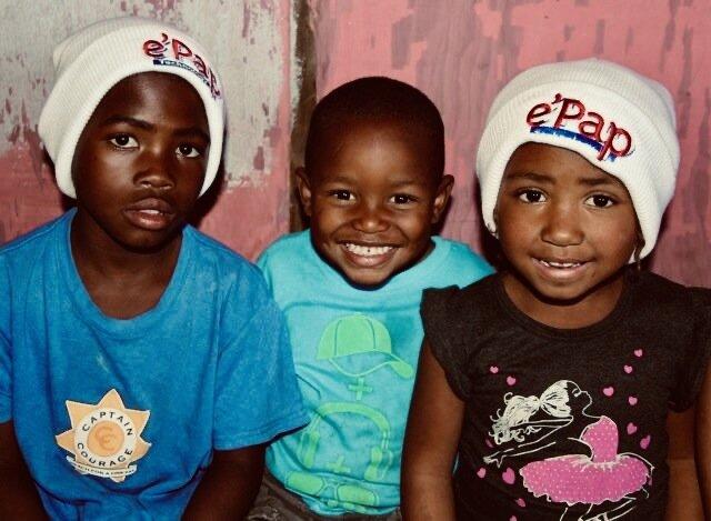 Help Feed Hungry Children in Zimbabwe
