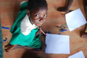 BRAC pre-primary school in Uganda