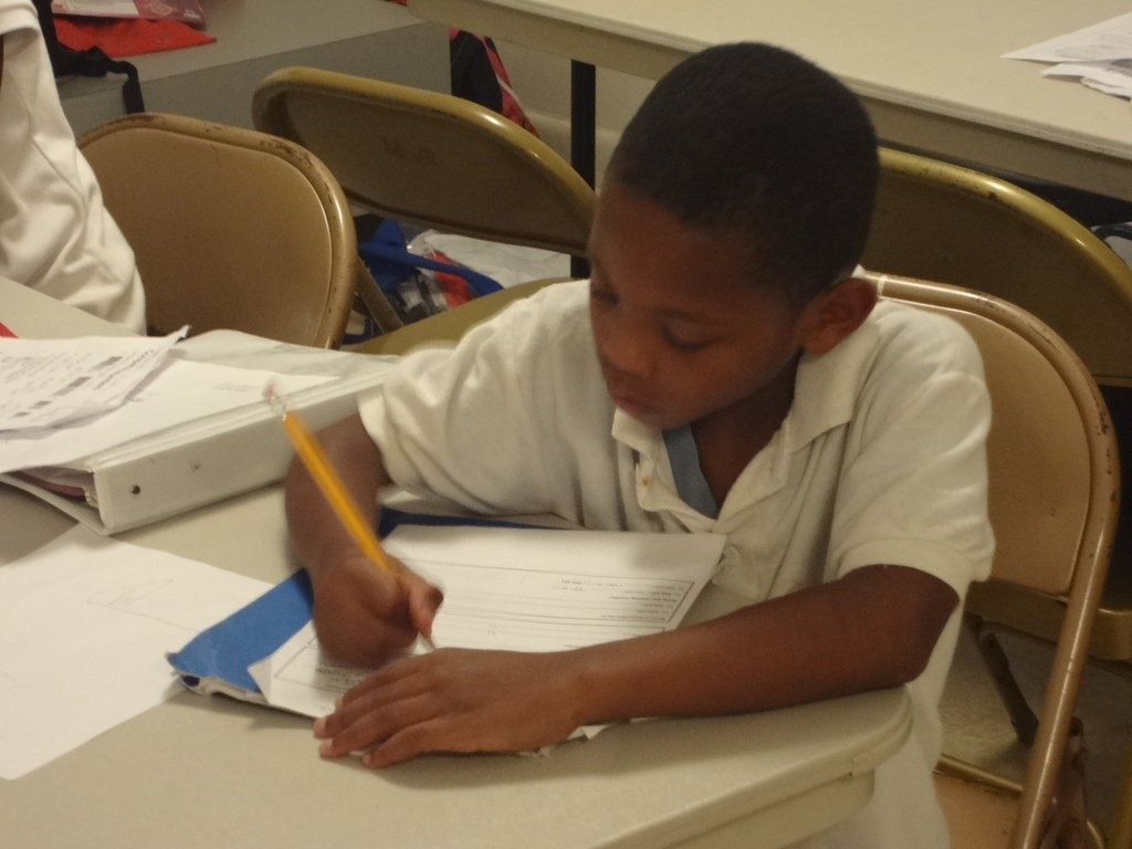 Afterschool Education for 50 Tuskegee 6-18 yr olds