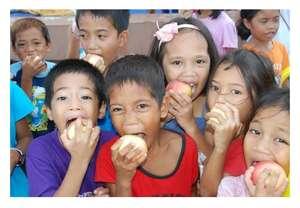 Appledrive Project Visayas