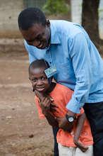 Improving care for children in Togo