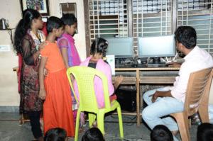 Best charity india helping underprivileged child