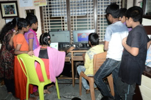 OrphanStreet Children learning |Computer donations