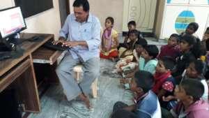 children charity orphanage in andhra pradesh india