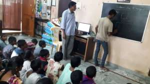 help orphanchildren by donating for computerskills