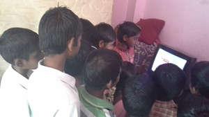 vocational skills to orphan children in joyhome