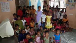 sponsoring quality education for deprived children