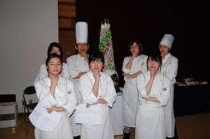 Soon to be Graduates Ayaka and Ikumi