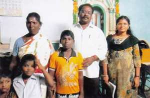 Admission of new Children to our Home