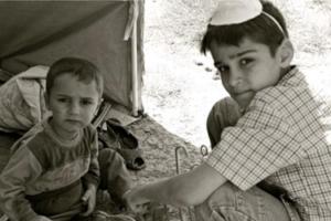 Field clinics offer children critical care