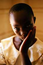 Ayana came to work in Addis when she was only 5